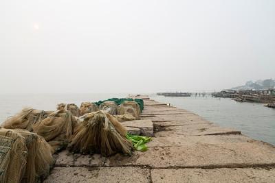 Mingyue Historic Town (明月谷村) - Taihu Lake (太湖) - Suzhou, Jiangsu, China (苏州,江苏,中国)