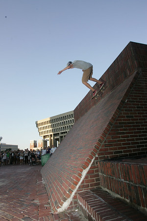 Boston, Skateboarding, Brick wheels, Sports