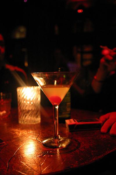 Martini Project