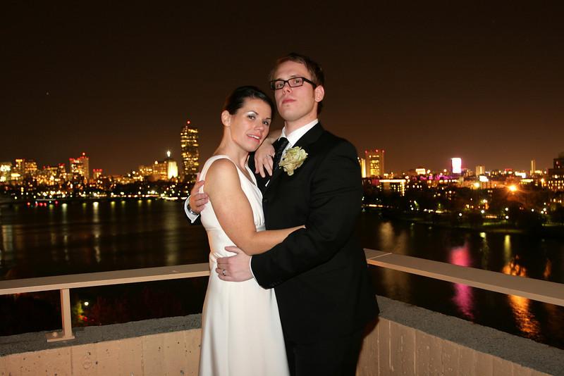 Erin & Darryl