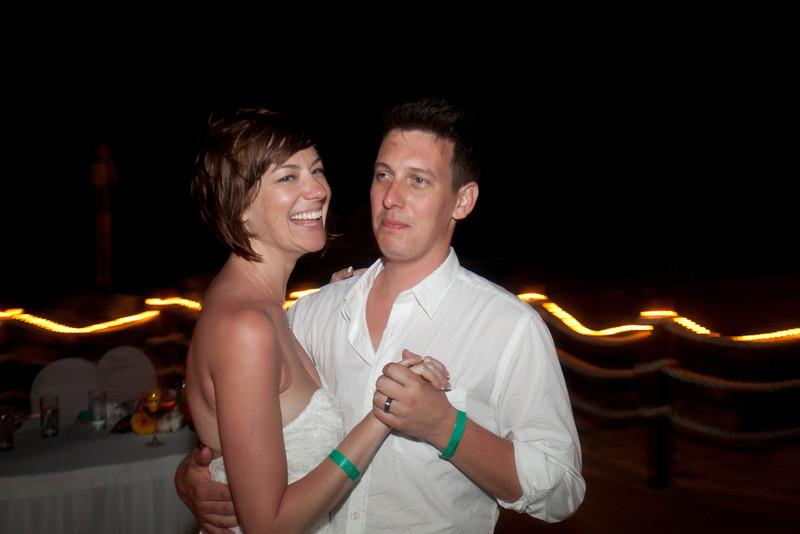 Matt & Ashley (mexiwedding)