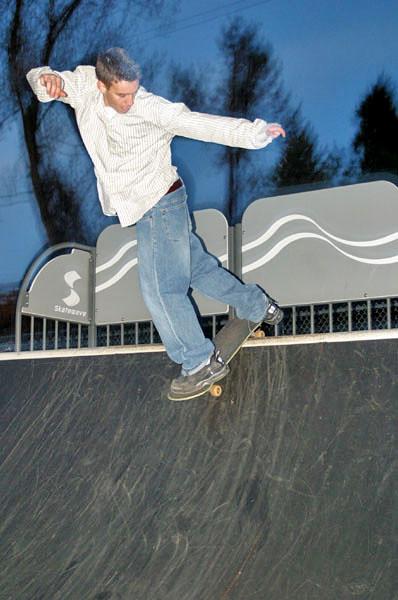 Connecticut, Skateboarding, Brick wheels, Sports