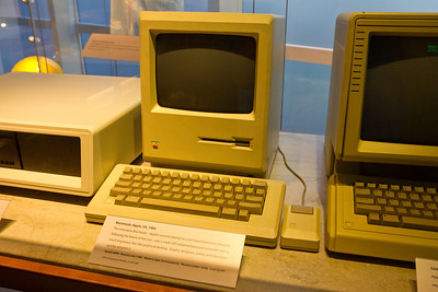 Computer History Museum - Mountain View, CA, USA