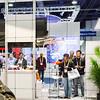 Quadcopter/Drones. Consumer Electronics Show (CES) 2015 - Las Vegas, NV, USA