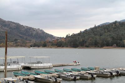 Del Valle Regional Park - Livermore, CA, USA