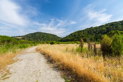 East Bay MUD Park at Valle Vista Staging Area - Moraga, CA, USA