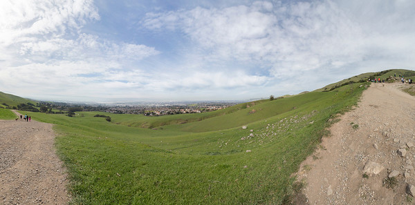Fremont Mission Peak - Fremont, CA, USA