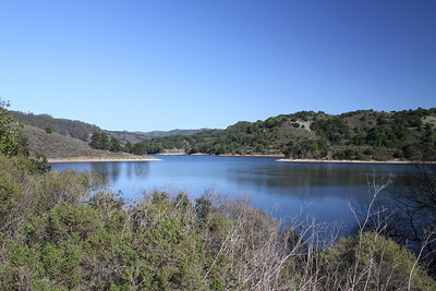 Lake Chabot Regional Park - Castro Valley, CA, USA