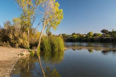 Shadow Cliffs Regional Park - Pleasanton, CA, USA
