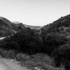 Sunset. Ohlone Road. Sunol Regional Wilderness - Sunol, CA, USA