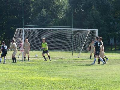 Jamey soccer