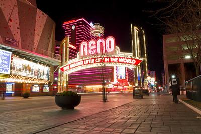 Reno, NV, USA