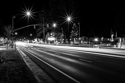 South Lake Tahoe Blvd. South Lake Tahoe, CA, USA