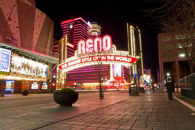 Reno, NV, USA