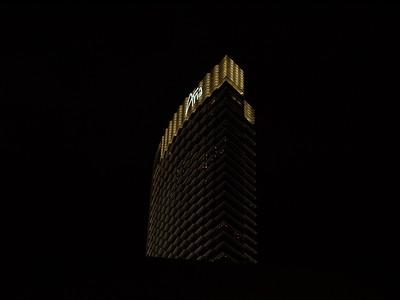 Aria Hotel. Las Vegas, NV, USA
