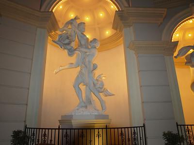 Montel Carlo Hotel. Las Vegas, NV, USA