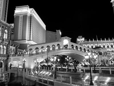 The Grand Canal Shoppes. Las Vegas, NV, USA