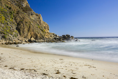 Pfeiffer Beach - Big Sur, CA, USA