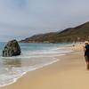 Garrapata State Park (Garrapata Beach) - Carmel, CA, USA