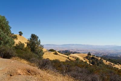 Mount Diablo State Park - California, USA