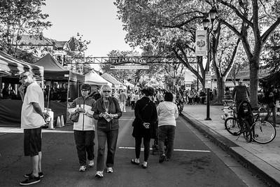 Pleasanton Cinco De Mayo Celebration 2015 - Downtown Pleasanton - Pleasanton, CA
