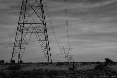 Power Lines III