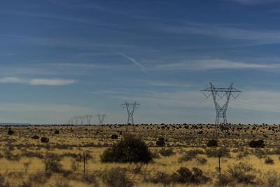 Power Wires II