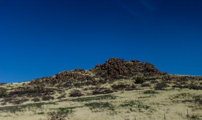 Rock on Hill