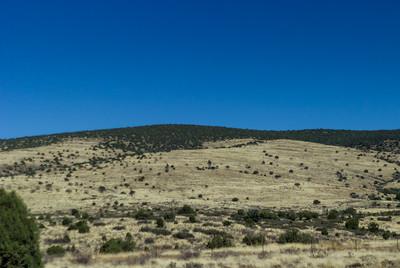Desert Views III