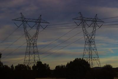 Power Lines IV
