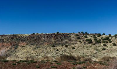 Desert Views II