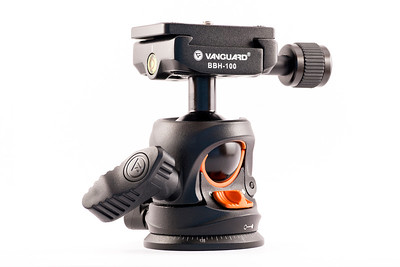 The Vanguard BBH-100 Ball Head