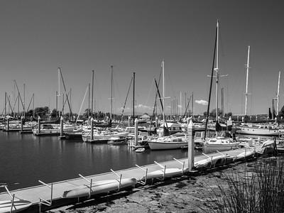 Antioch City Marina. Antioch, CA, USA