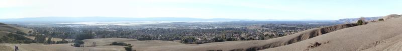 Fremont Mission Peak - Fremont, CA, USA