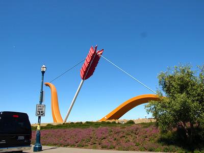 Rincon Park - San Francisco, CA, USA