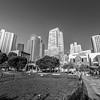 Yerba Buena Gardens - San Francisco, CA, USA