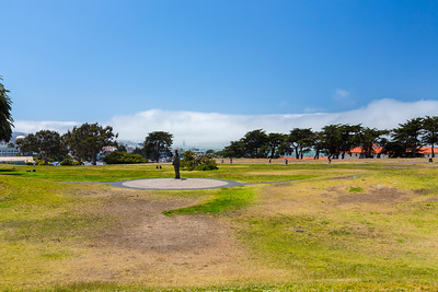 Fort Mason -  San Francisco, CA, USA