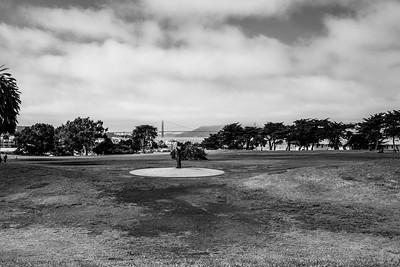 Fort Mason - San Francisco, CA