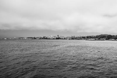 Torpedo Wharf - San Francisco, CA, USA