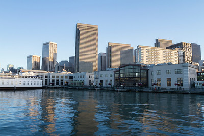 Pier 7 - San Francisco, CA, USA
