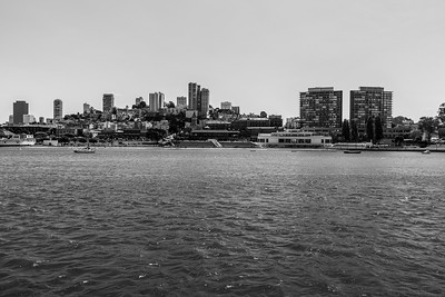 Aquatic Park/Ghirardelli Square. Aquatic Park Pier - San Francisco, CA