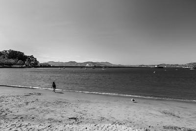 Aquatic Park - San Francisco, CA