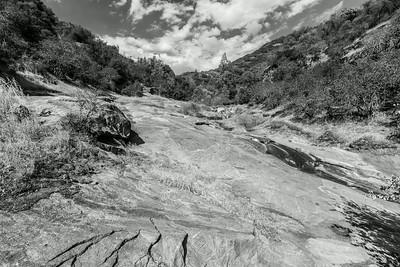 Mineral King Road - Three Rivers, CA, USA