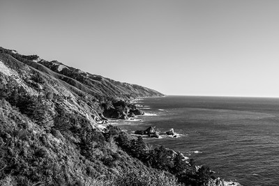 SR-1 - Big Sur, CA, USA