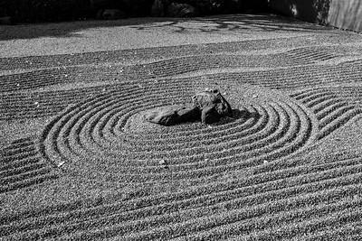 Japanese Garden. Huntington Library, Art Collections, and Botanical Gardens - San Marino, CA, USA