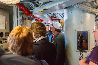 USS Midway Museum - San Diego, CA, USA