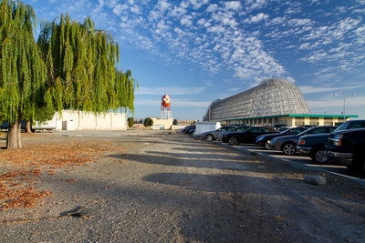 NASA Moffett Field - Mountain View, CA, USA