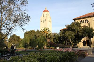 Stanford University - Stanford, CA, USA