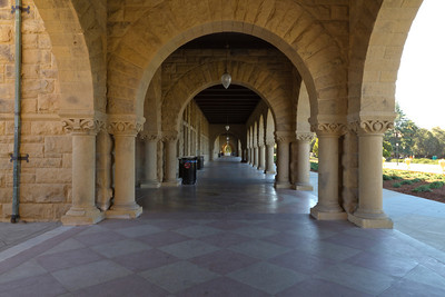 Stanford University - Stanford, CA, USA