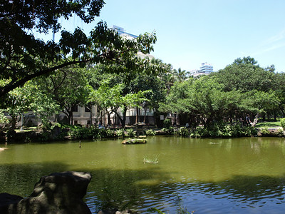 Taipei, Taiwan (台北,台湾)